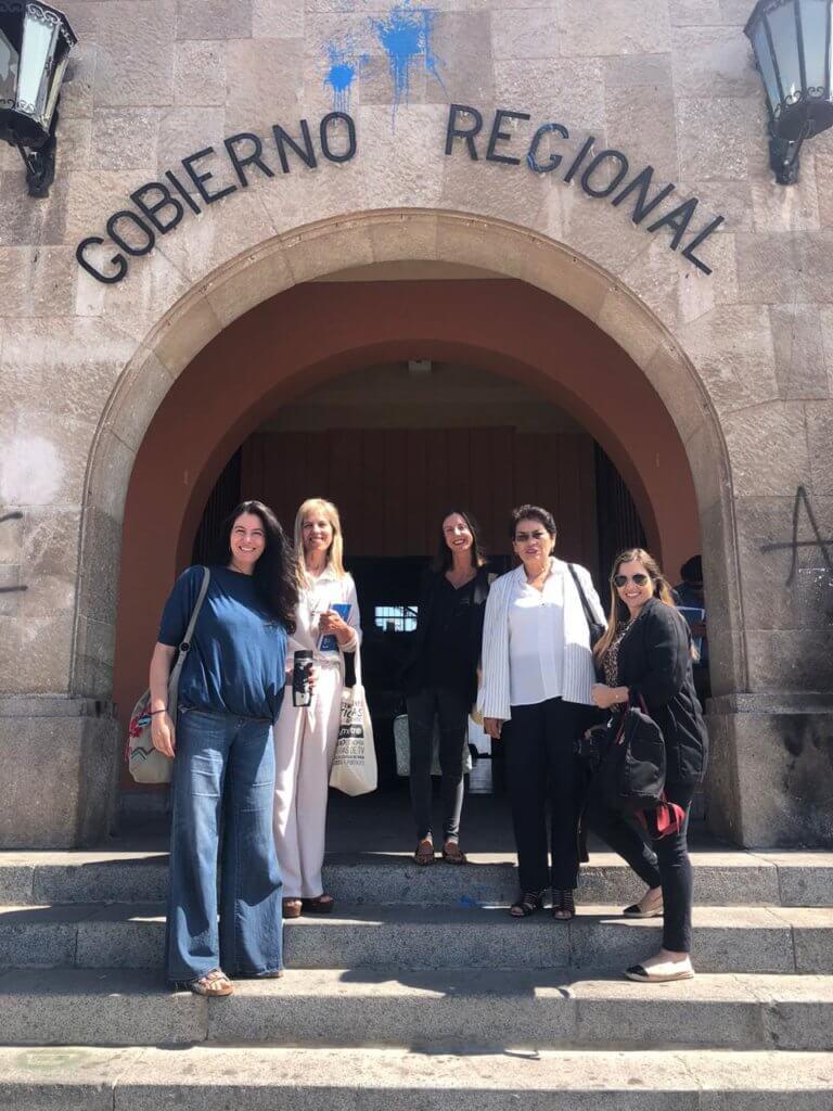 Fundación Mujer Impacta llega a la Región de Coquimbo para buscar a la próxima forjadora de cambio-2