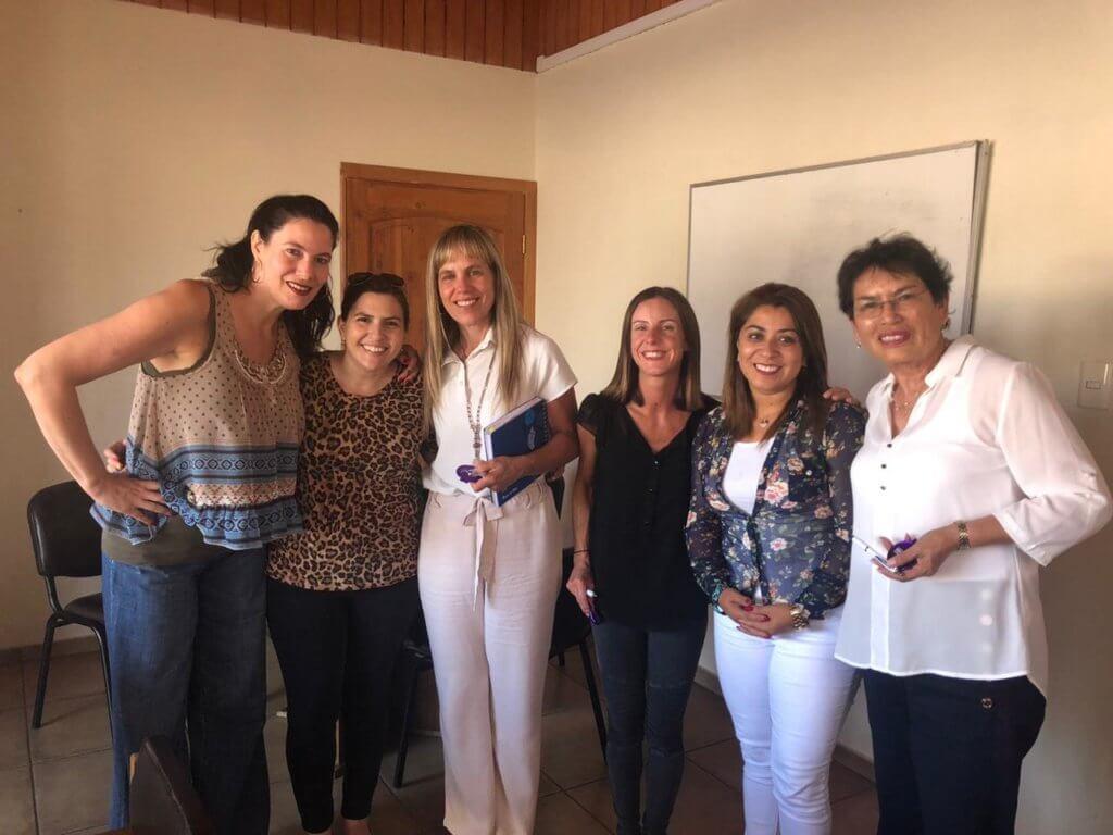 Fundación Mujer Impacta llega a la Región de Coquimbo para buscar a la próxima forjadora de cambio-3
